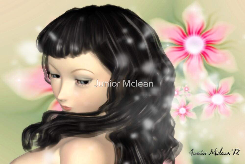 Spring Season # 1 by Junior Mclean