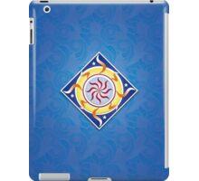 Fingolfin's Device iPad Case/Skin