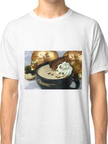 Christmas Mousse Classic T-Shirt