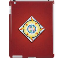 Feanor's Device iPad Case/Skin