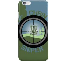 """Chain Sniper"" Case iPhone Case/Skin"