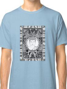 Coota Art, Buddha Classic T-Shirt