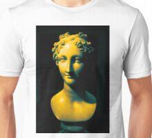 Gradient Scultpure #1 Unisex T-Shirt