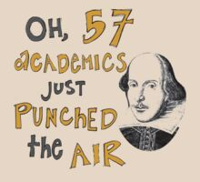 57 Academics (for light shirts) by greenfinch