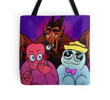 monster cereal Tote Bag