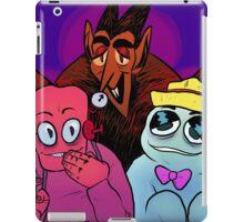 monster cereal iPad Case/Skin