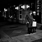 Timeless love by Pirostitch