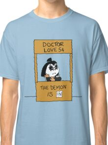 Paging Doctor Love Classic T-Shirt