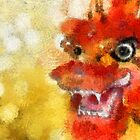 Magical, Magical Dragons by Bunny Clarke