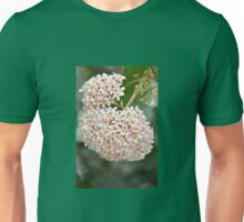 PALE PINK POM POMS Unisex T-Shirt