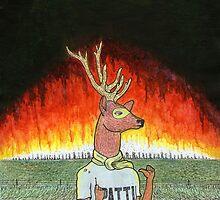 let it burn by elagro