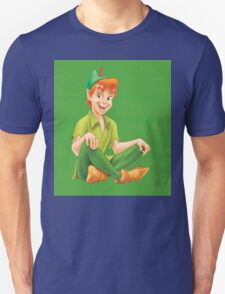 Peter - Peter Pan T-Shirt