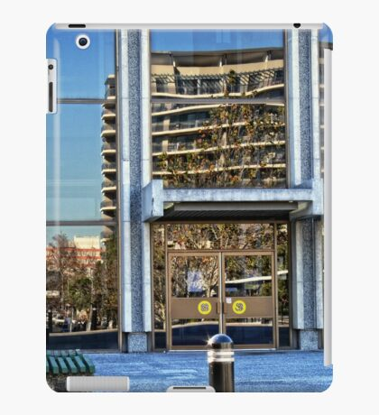 Nested Buildings iPad Case/Skin