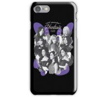 Girls' Generation (SNSD) 'PHANTASIA' Concert iPhone Case/Skin