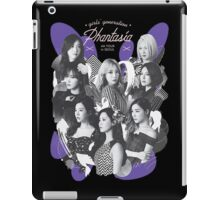 Girls' Generation (SNSD) 'PHANTASIA' Concert iPad Case/Skin