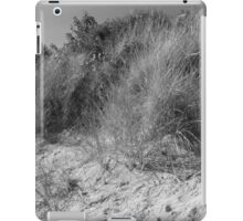 TO HEAR THE WIND BLOW SOFTLY THOUGH THE GRASS iPad Case/Skin
