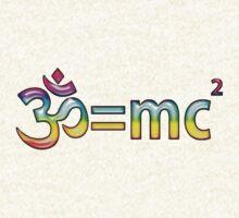 Aum = mc2 by William James Taylor Junior