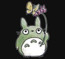 Totoro My Neighbour Totoro Baby Tee