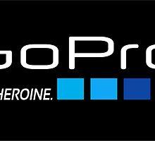 Go Pro - Go Pro, be a Heroine (Parody) by lifetree