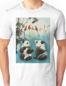 trio orchestra Unisex T-Shirt