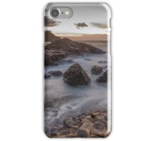 Giants Causeway 4 iPhone Case/Skin