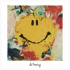 de kooning happy face by pigswing
