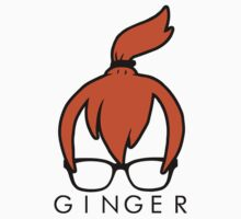 GINGER Kids Clothes
