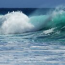 Waves by Robert Down