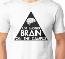 Another Triangle On The Campus Unisex T-Shirt