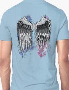 Good & Evil V1 Unisex T-Shirt