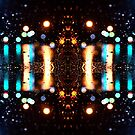 Splash Frequency by Andrew Simoni