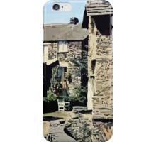 Old Bridge House Ambleside Cumbria England iPhone Case/Skin