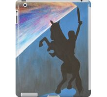 Shadow of the Colossus (SotC) Silhouette iPad Case/Skin