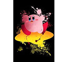 Kirby Art Print Photographic Print