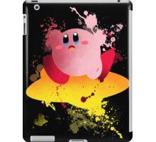 Kirby Art Print iPad Case/Skin