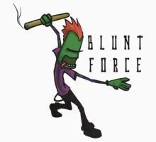 Blunt Force by equilogy