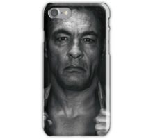 Rickson Gracie iPhone Case/Skin