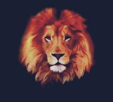 lion of judah t-shirt One Piece - Short Sleeve