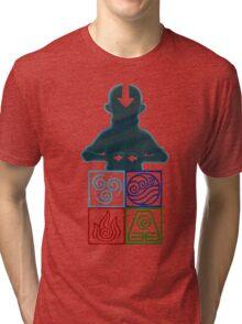 Avatar Tri-blend T-Shirt