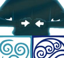 Avatar Sticker