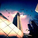Tokyo dreams by Laurent Hunziker