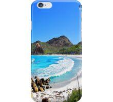 THISTLE COVE ESPERANCE iPhone Case/Skin