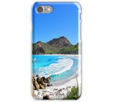 THISTLE COVE ESPERANCE iPhone Case/Skin