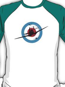 Supermarine Spitfire Design 001 T-Shirt