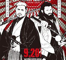 Mark Hunt Vs Roy Nelson Fight Night Japan UFC by grappler
