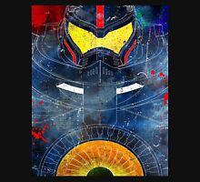 Pacific Rim: Gipsy Danger Art Print T-Shirt