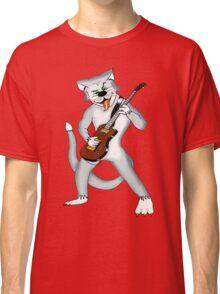 COOL CAT T-SHIRTS Classic T-Shirt
