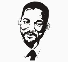 Will Smith by equilogy