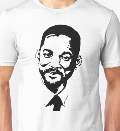 Will Smith Unisex T-Shirt
