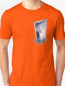 A Little Door To Your Heart Unisex T-Shirt